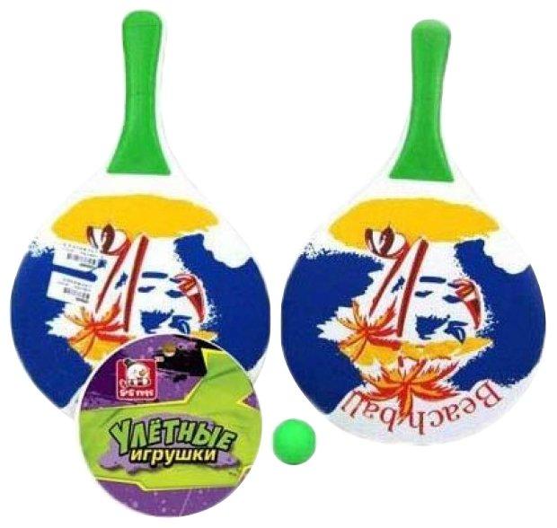 Настольный теннис SS Toys (ER9398R)