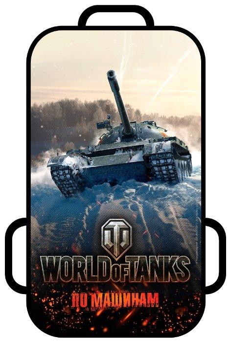 Ледянка 1 TOY World of Tanks (Т10453)