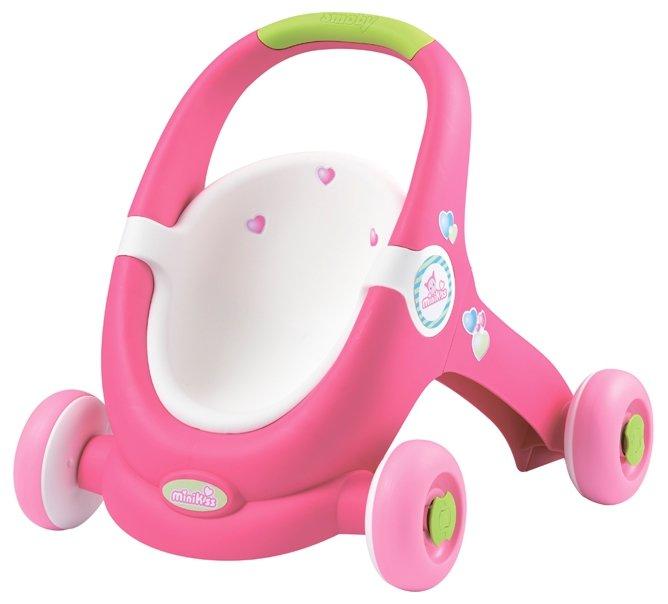 Прогулочная коляска Smoby 210201