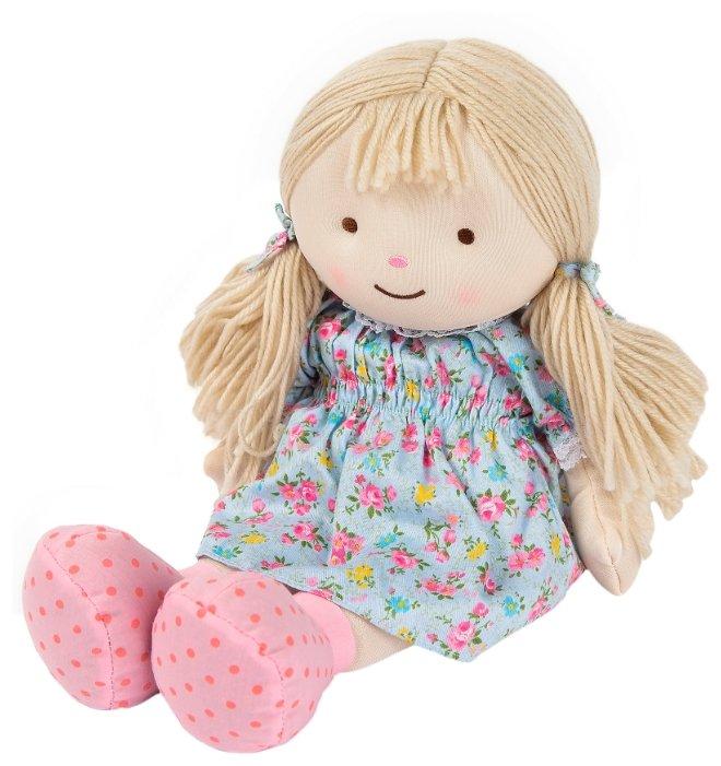 Игрушка-грелка Warmhearts - Кукла Оливия, 30 см Warmies