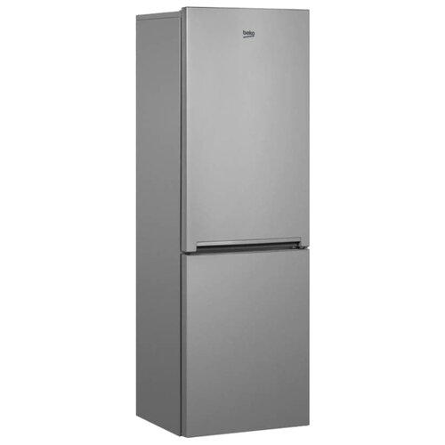 Холодильник Beko RCNK 270K20 S морозильник beko rfsk 266t01 s