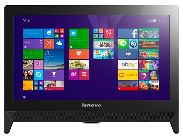 Моноблок 19.5`` Lenovo C20 30