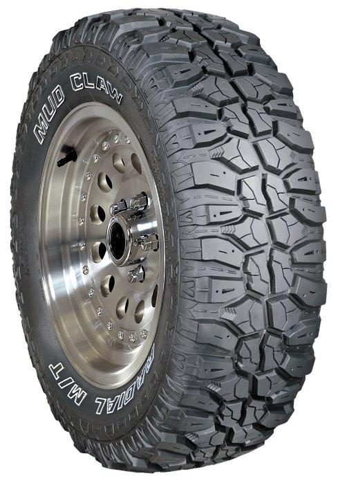 Автомобильная шина Multi-Mile Mud Claw MT 275/65 R18 123/120Q всесезонная