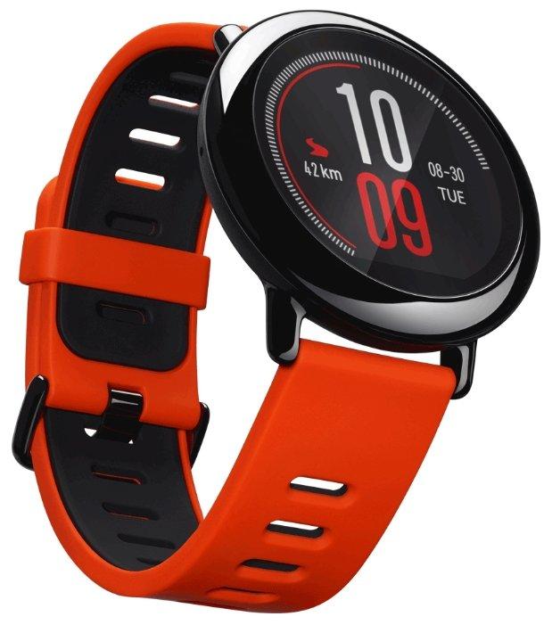 Купить Часы Amazfit Pace в Минске с доставкой из интернет-магазина 5da63b1451efe