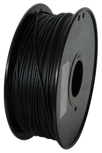 PLA пруток Wanhao 1.75 мм черный