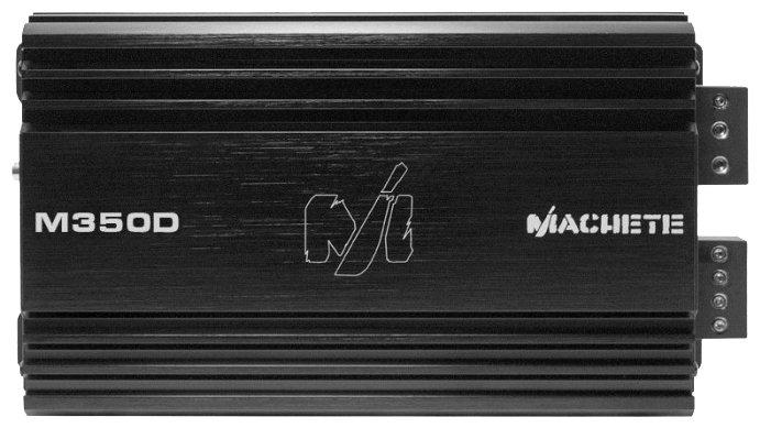 Alphard Machete M350D