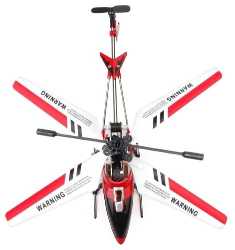 Характеристики модели Вертолет Syma Phantom (S107G) 22 см на Яндекс.Маркете