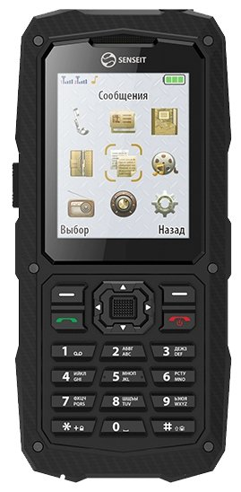 SENSEIT Телефон SENSEIT P210