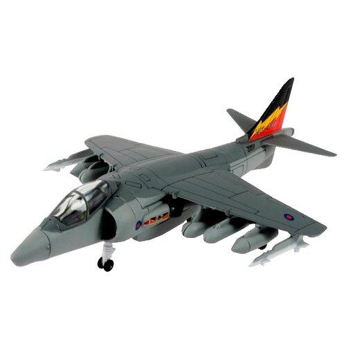 Фото - Сборная модель Revell BAe Harrier Gr.9 Easykit (06645) 1:100 сборная модель revell ah 64 apache 06631 1 100