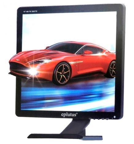 Автомобильный телевизор Eplutus EP-172T