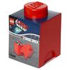 Контейнер LEGO 1 Knob 13х13х18 см (4001)
