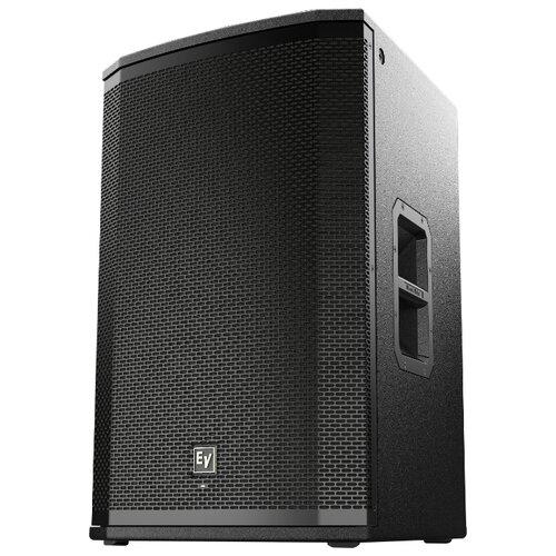 Напольная акустическая система Electro-Voice ETX-15P комплект: 1 колонка черный профессиональная активная акустика electro voice etx 12p