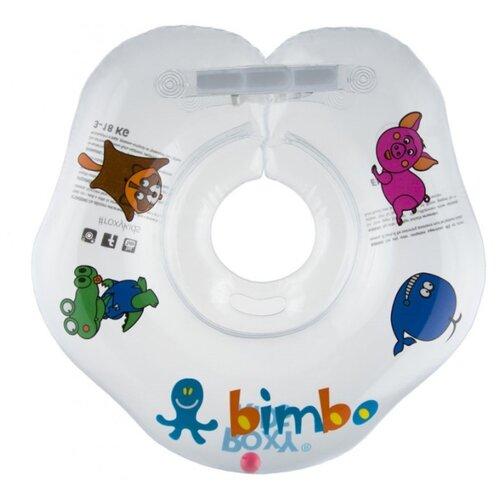 Круг на шею ROXY-KIDS Bimbo RN-004 белый по цене 356
