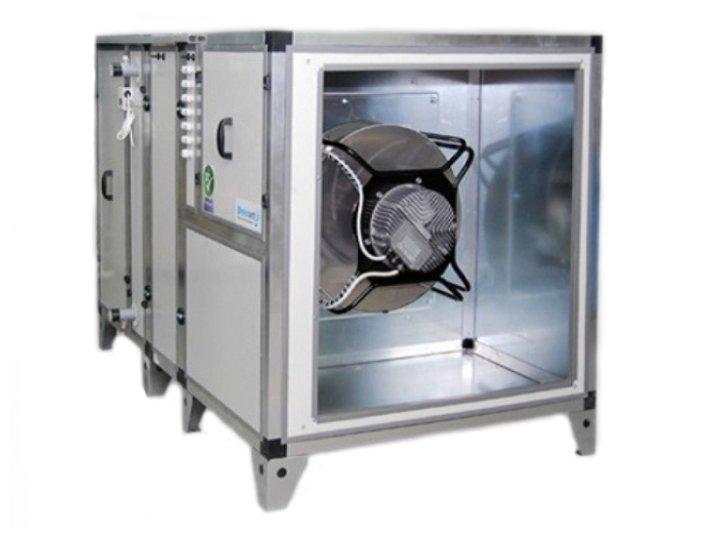 Вентиляционная установка Breezart 16000 Aqua