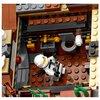 Конструктор LEGO The Ninjago Movie 70618 Летающий корабль мастера Ву