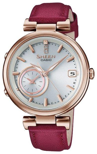Сравнение с Часы CASIO SHB-100CGL-7A