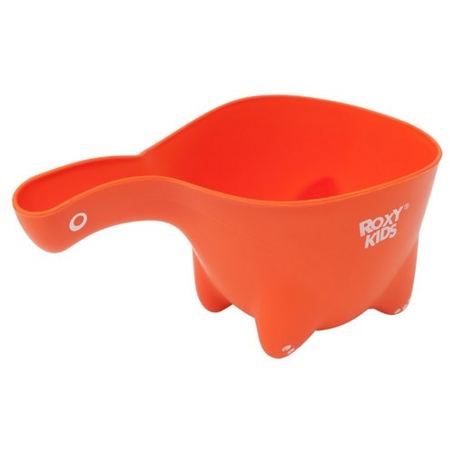 Ковшик для ванны Dino Scoop Roxy kids RBS-002-V/RBS-002-R/RBS-002-С красный адаптер горизонт rsz1 002 с ручкой для ледобура под шурупов rextor storm 002
