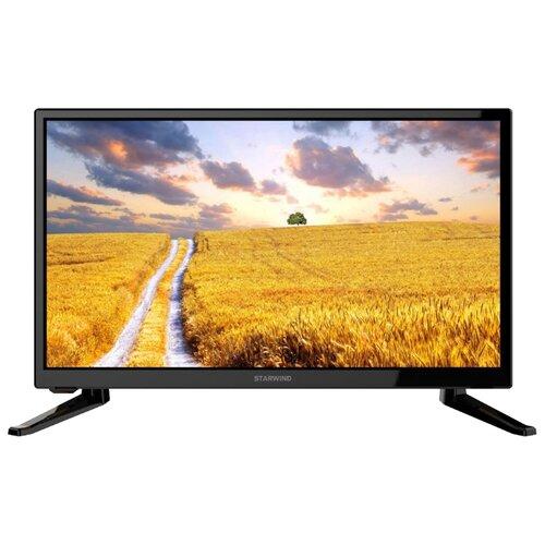 Фото - Телевизор STARWIND SW-LED19R305BS2 19 (2018) черный телевизор starwind sw led32r401bt2s черный