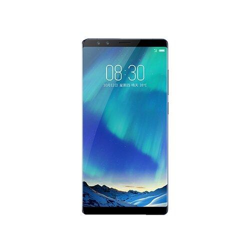 Купить Смартфон Nubia Z17S 8/128GB синий