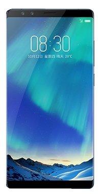 Смартфон ZTE Nubia Z17S 8/128GB