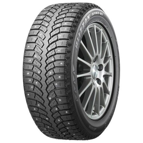 Автомобильная шина Bridgestone Blizzak Spike-01 255/65 R17 110T зимняя шипованная