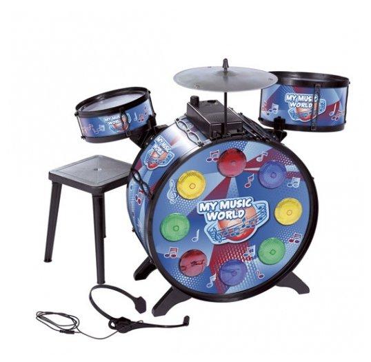Simba барабан My Music World 6834988