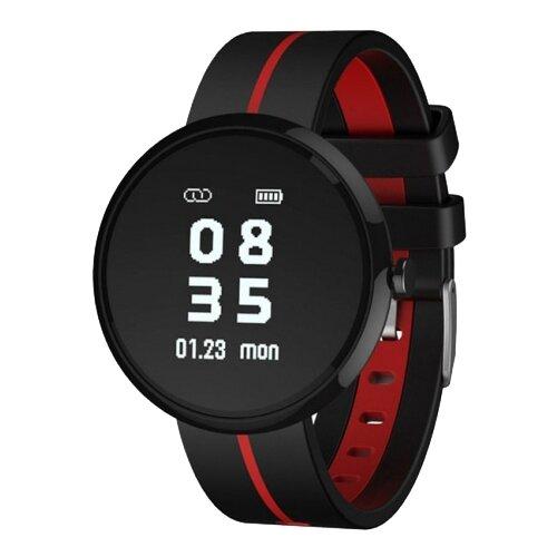 Часы CARCAM V06 красныйУмные часы и браслеты<br>