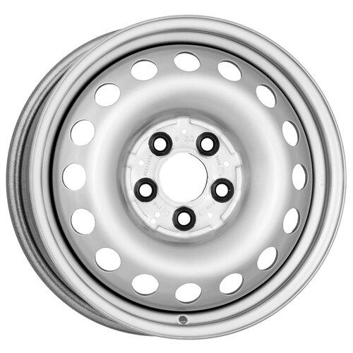 Колесный диск KFZ 6501 6.5x16/5x112 D66.5 ET52 Silver