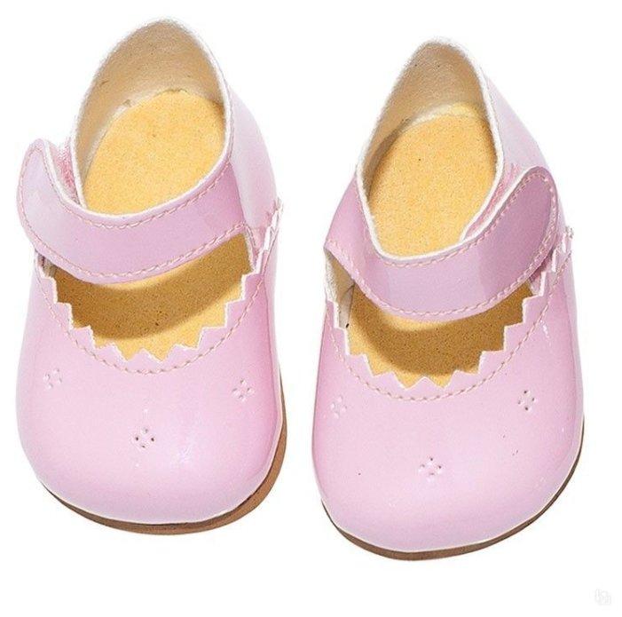 ASI Туфли для куклы 40 см