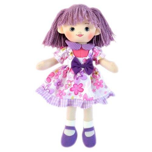 Купить Мягкая игрушка Gulliver Кукла Ягодка 30 см, Мягкие игрушки