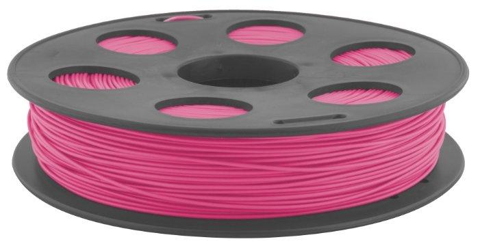 ABS пруток BestFilament 1.75 мм розовый