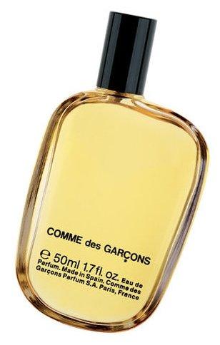 Туалетная вода Comme Des Garcons Comme des Garcons (1994)