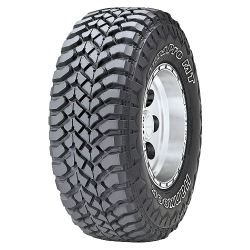 Автомобильная шина Hankook Tire Dynapro MT RT03 235/85 R16 120/116Q летняя maxxis mt 764 bighorn 235 85 r16 120 116n