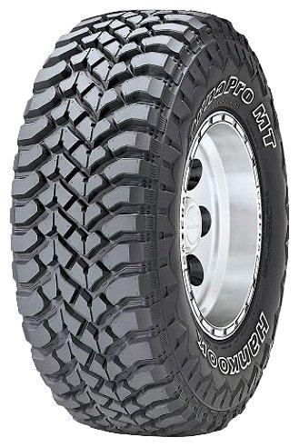 Автомобильная шина Hankook Tire Dynapro MT RT03 265/75 R16 119/116Q летняя — купить по выгодной цене на Яндекс.Маркете