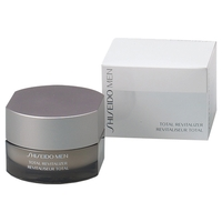 Shiseido Крем для лица Shiseido Men Total Revitalizer