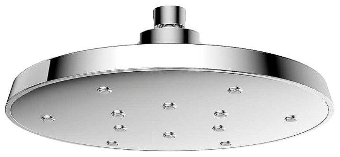 Верхний душ встраиваемый Clever Hidroclever Rociadores 60303 хром