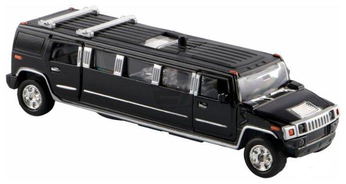 Легковой автомобиль ТЕХНОПАРК Hummer Лимузин (SL