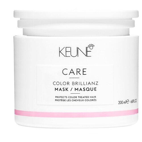 Keune Color Brillianz Маска для окрашенных волос Яркость цвета, 200 мл купить краску для волос keune