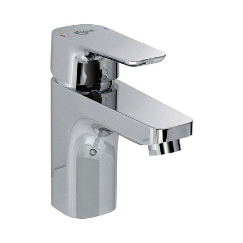 Фото - Смеситель для раковины (умывальника) Ideal STANDARD Ceraflex B 1710 AA однорычажный смеситель для ванны с подключением душа ideal standard ceraflex b 1740 aa однорычажный