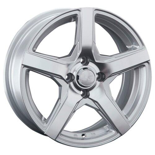 Фото - Колесный диск LS Wheels LS779 6.5х15/4х100 D73.1 ET40, SF колесный диск pdw wheels 2020 7 5х17 4х100 d60 1 et32 m s