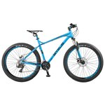 Горный (MTB) велосипед STELS Navigator 660 MD 27.5+ V020 (2018)