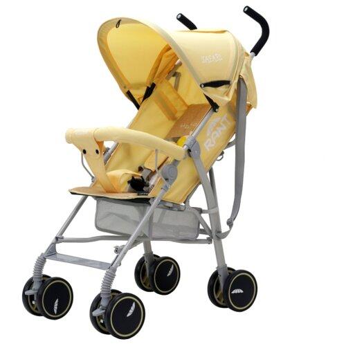 Прогулочная коляска RANT Safari beigeКоляски<br>