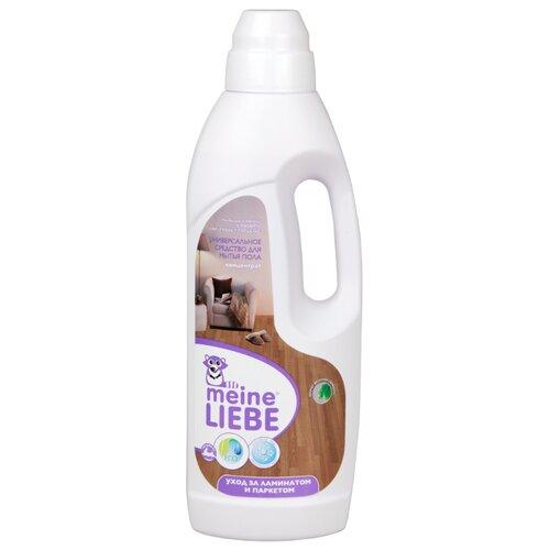 Meine Liebe Универсальное средство для мытья пола 1 лДля мебели, ковров и напольных покрытий<br>
