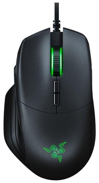 Игровая мышь Razer Basilisk (RZ01-02330100-R3G1)