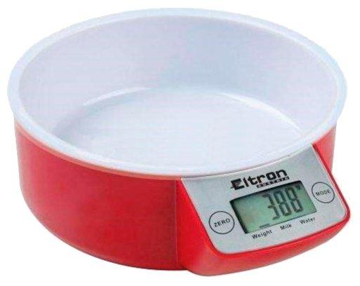 Кухонные весы Eltron EL-9257