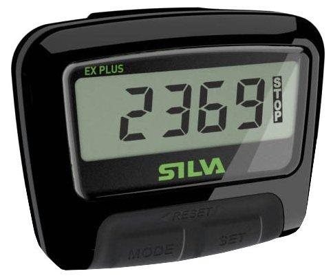 Шагомер Silva Pedometer Ex Plus (Б/Р:one Size)