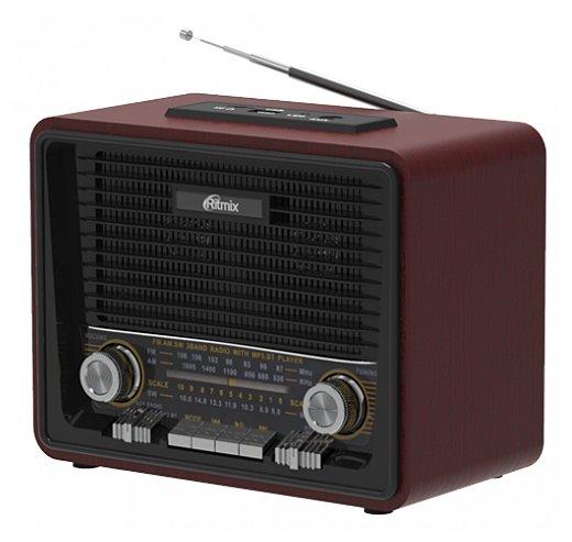 Ritmix Радиоприемник Ritmix RPR-088