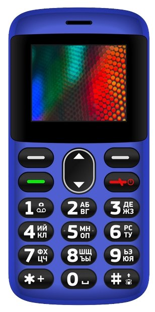 VERTEX Телефон VERTEX C311