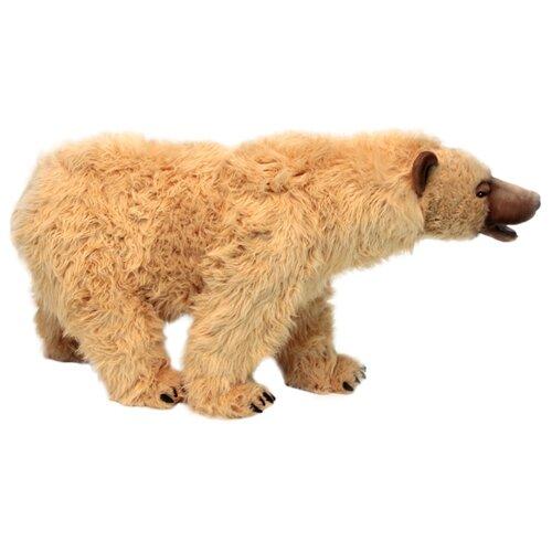 Фото - Мягкая игрушка Hansa Сирийский медведь 60 см мягкая игрушка hansa лиса 90 см
