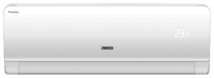 Zanussi ZACS-09 HPR/A15/N1